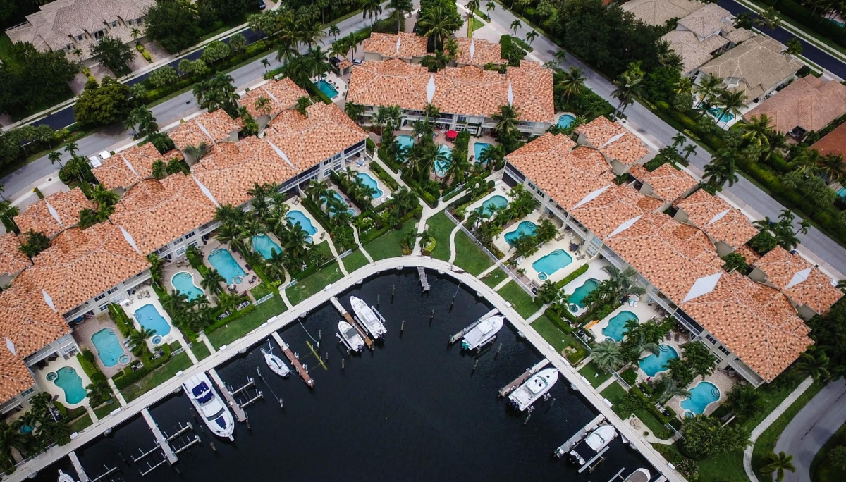 Roofing West Palm Beach